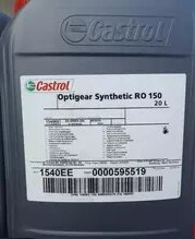 Castrol Optigear Syntetic RO 150 -20l